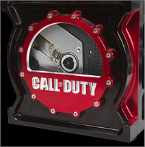Xynos G3 Call of Duty Theme Case